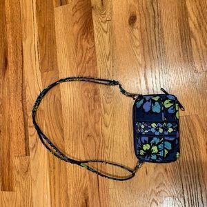 Vera Bradley wallet purse